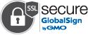 Сайт защищен SSL GlobalSign